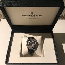 Frederique Constant Manufacture Heart Beat FC-941NS4H6 2016 occasion
