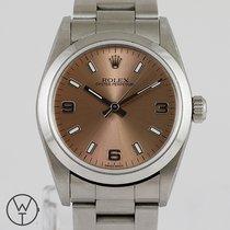 Rolex Oyster Perpetual 31 77080 2002 gebraucht