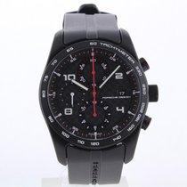 Porsche Design Chronotimer Steel 41mm Arabic numerals