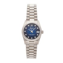 Rolex Datejust 68279 pre-owned