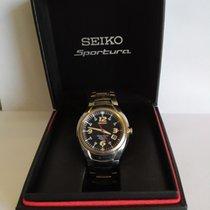 Seiko Sportura pre-owned