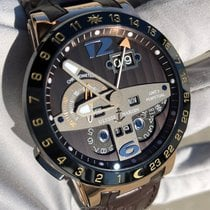 Ulysse Nardin El Toro / Black Toro Rose gold 43mm Brown Arabic numerals United States of America, Texas, Frisco