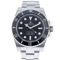 Rolex Submariner (No Date) 114060 2010 rabljen