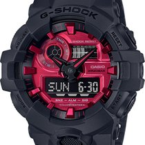 Casio G-Shock GA700AR-1A nov