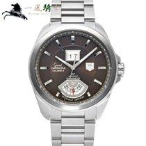 TAG Heuer Grand Carrera WAV5113.BA0901 Good Steel 42.5mm Automatic