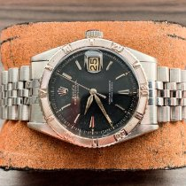 Rolex Datejust Turn-O-Graph Staal 36mm Nederland, Rotterdam