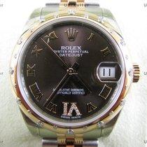 Rolex Gold/Stahl 31mm Automatik 178341 neu Deutschland, Duisburg/München/Linz