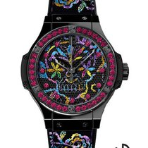Hublot Big Bang Broderie 343.CS.6599.NR.1213 2016 nouveau