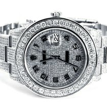 Rolex new Automatic 41mm Sapphire Glass