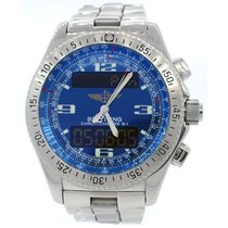 Breitling Pre-Owned Timepieces Specials