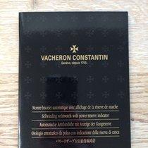 Vacheron Constantin Historiques 48100 pre-owned