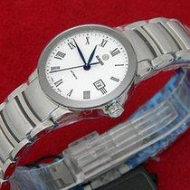 Rado Centrix 01.561.0940.3.001 Rado Automatic Acciaio Grigio Bianco 28mm new