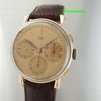 Solvil Vintage Solvil Chronograph -Rosegold 18k/750