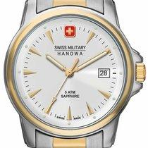 Swiss Military Hanowa 06-5044.1.55.001 Swiss Recruit Prime...