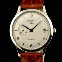 Zenith - Elite Slim - Automatic Cal 680 - 01 0125 680 - Men