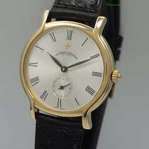 Vacheron Constantin Les Historiques small Sec. 92060 -Gold...