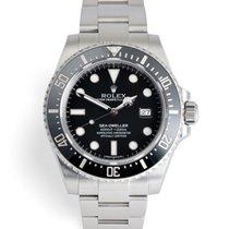 Ρολεξ (Rolex) 116600 Sea-Dweller 4000 - Rolex Warranty until 2021