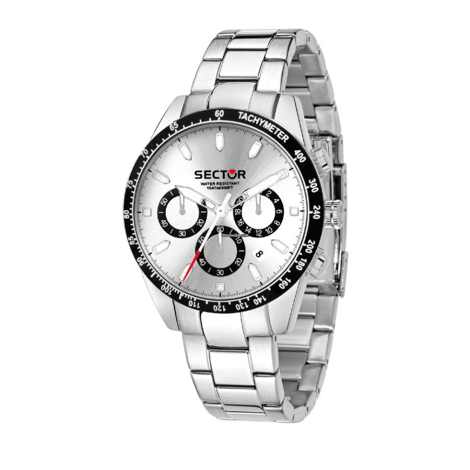 d81ecf7b8 Sector – Naše aktuální hodinky na Chrono24