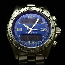 Breitling B-1  Special Edition 44 mm  A 68062
