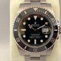 Rolex Submariner Date 116610LN ( LC100 )