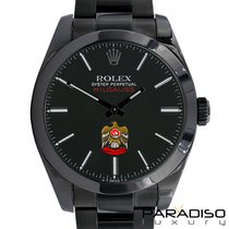 Rolex Milgauss TRIBUTE TO 1019 UAE CRESTEAGLE ONE OF 10