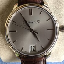 H.Moser & Cie. Monard Date