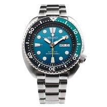 Seiko Prospex Diver SRPB01K1 Turtle Limited edition