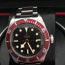 Tudor 79220R Acier Black Bay (Submodel)