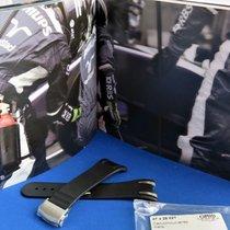 Oris Parts/Accessories Men's watch/Unisex 253839197025 new Silicon Black TT3