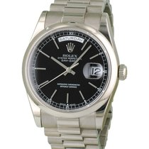 Rolex Day-Date 36 118209 2002 occasion