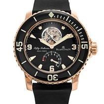 Blancpain Watch Fifty Fathoms 5025-3630-52