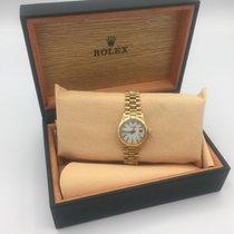 Rolex Lady-Datejust Κίτρινο χρυσό 26mm Xωρίς ψηφία