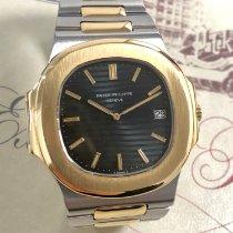 Patek Philippe 3700 Gold/Steel Nautilus