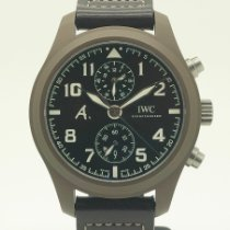 IWC Pilot Chronograph IW388004 2014 pre-owned