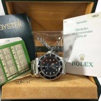 Rolex Sea-Dweller 4000 Acero 40mm Negro Sin cifras España, Malaga