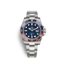 勞力士 GMT-Master II 116719BLRO 新的