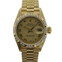 Rolex Lady-Datejust 69258 pre-owned