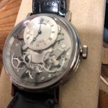 Breguet Tradition Or blanc 40mm Romain France, perpignan