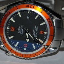 Omega Seamaster Planet Ocean 232.30.46.21.01.002 pre-owned