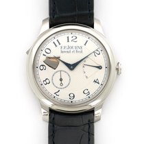 F.P.Journe Souveraine Steel 40mm Silver United States of America, California, Beverly Hills