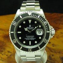Rolex 16610 T Acier Submariner Date 40mm occasion
