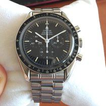 Omega Speedmaster Professional Moonwatch Steel 42mm Black No numerals Australia, Landsdale