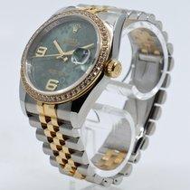 Rolex Gold/Stahl 36mm Automatik 116243 gebraucht Schweiz, Wollerau