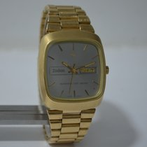 Zodiac Yellow gold 41mm Automatic 863-988 pre-owned India, MUMBAI