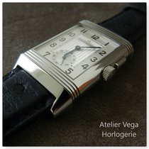Jaeger-LeCoultre Reverso Duoface 272.8.54 2011 pre-owned