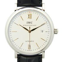 IWC Portofino Automatic IW356517 new