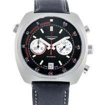 Longines Heritage L2.796.4 2010 pre-owned