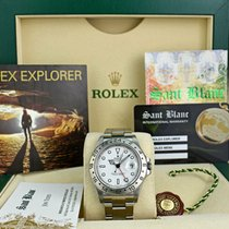 Rolex Explorer II 40mm Black United States of America, Missouri, BRANSON