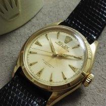 Rolex Bubble Back 6085 1952 occasion