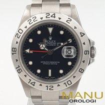 Rolex Explorer II 16570 2007 usato